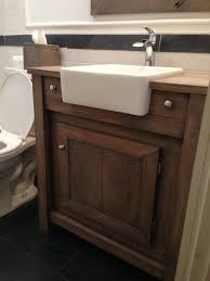 bathroom farm sink. Bathroom:Bathroom Farm Sink Vanity Outstanding Picture Of Farmhouse Luxury Bathroom A