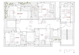 micro house plans. Plain Micro Songpa Micro HousingSecond Floor Plan In House Plans N