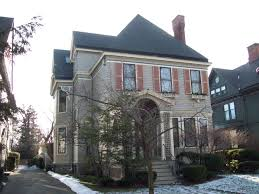 Edgar W. Howell House - Wikipedia