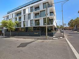 Superior 1 Bedroom Apartments For Sale In West Melbourne, VIC 3003. G01/162 Rosslyn  Street, West Melbourne, VIC 3003