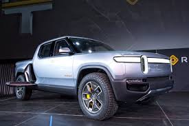 Will Your Next Truck Be an Electric Rivian? – Kelp4less