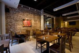 Cafe Restaurant Interior Design Ideas Home Design