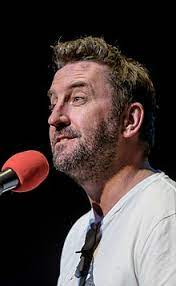 Lee Mack - Wikipedia