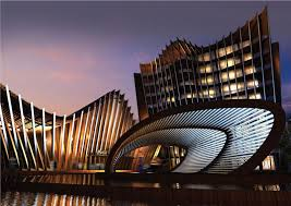 postmodern architecture. Beautiful Architecture A Gorgeous Example Of Postmodern Architecture And