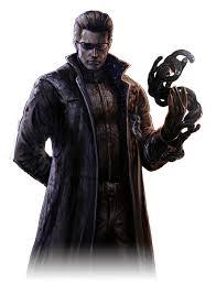 <b>Albert Wesker</b> | Villains Wiki | Fandom