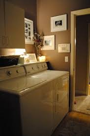 popular items laundry room decor. Put A Shelf On Top Of Your Washer/dryer So Things Don\u0027t Fall. Laundry Room Popular Items Decor F