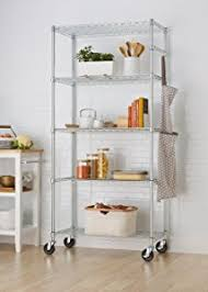 kitchen wire shelving. Wire Shelving, Kitchen Cart, Shelving Unit, Rack, Storage, S