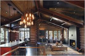 pitched ceiling lighting. Sloped Ceiling Light Fixture For Rustic Living Room Designs With Fireplaces Pitched Lighting F