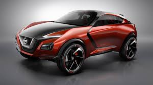 The Nissan Gripz concept updates the Z car, somehow resurrects the ...