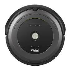 Robot Hút Bụi Irobot Roomba 681 Saugroboter Giá Rẻ Nhất Tháng 07/2021