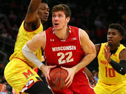 Wisconsin Badgers Basketball At A Glance
