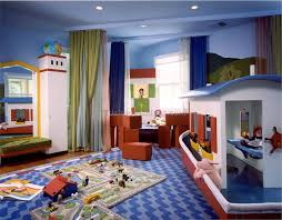 Window Curtains For Kids Rooms In Dubai