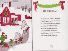 famous christmas poems for kids free