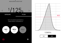 Lumu Light Meter App Whats New In Lumu Light Meter App Version 3 1 4 Lumulabs