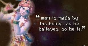 25 Quotes By Krishna That Are Relevant Even Today