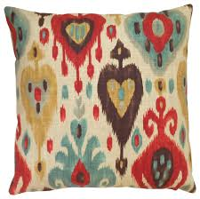 Multi Color Decorative Pillows