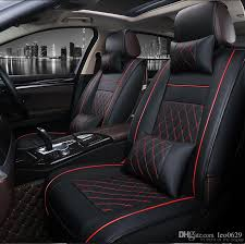custom car leather seat covers for toyota rav4 prado camry yaris mark x passo land cruiser 80 seat covers funda asiento auto automotive seat covers babies