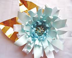 Paper Flower Diy Wedding Giant Diy Paper Flower Templates With Instructions Paper Flower Kit