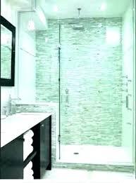 glass tiles for shower accent tile in shower accent tile in shower accent bathroom tile glass tile shower ideas