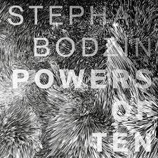 Powers of ten - Stephan Bodzin - CD album - Achat & prix   fnac