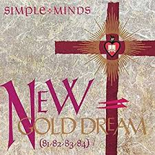 <b>Simple Minds</b> - <b>New</b> Gold Dream - Amazon.com Music