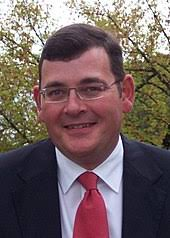 25, passed away unexpectedly on december 26, 2020. Daniel Andrews Wikipedia