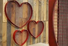 metal heart wall decor heart shaped wall art on red metal heart wall art with metal heart wall decor heart shaped wall art antique farmhouse