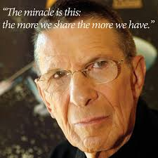 Leonard Nimoy Quotes Amazing 48 Leonard Nimoy Quotes That Inspired Us To Boldly Go