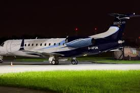 Emb Legacy 650 Aircraft Directory Rocketroute