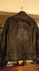 willie g reflective skull men s jacket medium img 20180214 183555 jpg