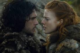 Game Of Thrones Quotes About Love Impressive Ygritte You're Mine And I'm Yours And If We Die We Die But First