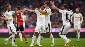 Monchengladbach is the +450 underdog, and the over. Bayern Munich Stunned By Ruthless Gladbach Sports German Football And Major International Sports News Dw 06 10 2018