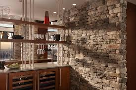 basement wall ideas stone decoration ideas stunning living room interior with stone veneer interior walls