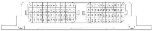 rre s evo x engine control unit wiring diagram