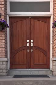 modern front double doors. Entrancing Schemes Of Modern Double Entry Doors For Completing Your House Exterior Front