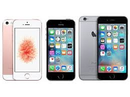 iphone se iphone 5s iphone 6s pare small