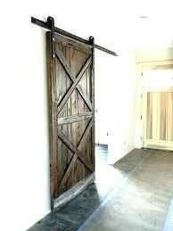 barn style doors interior door sliding glass cottage closet for do