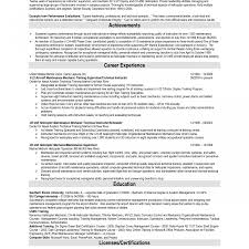 resume technician maintenance ideas of avionics technician resume sample template example navy