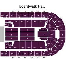 Boardwalk Hall Virtual Seating Chart 31 Unusual Caesars Palace Atlantic City Seating Chart