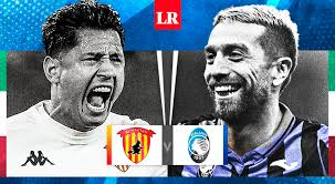 Benevento vs Atalanta EN VIVO with Gianluca Lapadula ESPN 2 ONLINE FREE  ESPN Play LIVE STREAMING Serie A
