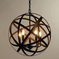 clear glass sphere chandelier beautiful noteworthy white ball chandeliers large brass