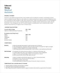 Cover Letter Medical Assistant Fascinating Cover Letter For Medical Assistant With No Experience Cover Letters