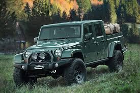 filson edition aev brute double cab jeep 1