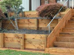 wood retaining wall design construction timber retaining wall cost sydney wood retaining wall design construction home