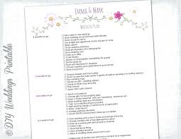 Gift Registry Template Bridal Shower Gift Registry Undersky Co