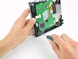 nintendo wii dvd drive replacement ifixit