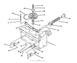 Snapper z2205kv 80920 22 hp hydrogear drive ztr series 5 parts diagrams