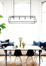 dining room lights modern lamps photo of good light fixtures