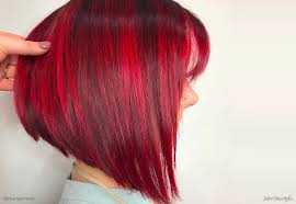 24 stunning short red hair color ideas