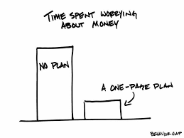 everything you need to know about personal finance in simple  everything you need to know about personal finance in 11 simple sketches business insider
